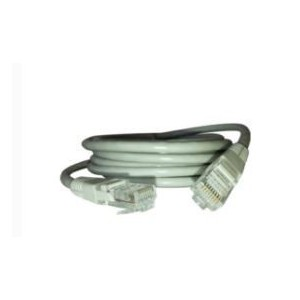 Unbranded CB65-2 Cable – CAT5 Fly lead / 3m - Grey