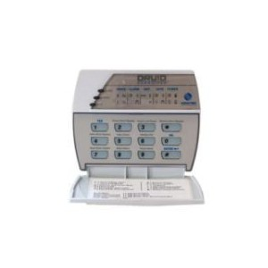 Nemtek EF50-2 Keypad LCD for Druid