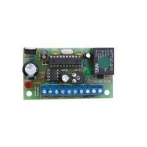 Virdi LK369 Secure Relay Timer 26Bit Weigand Interface