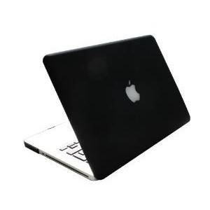 """Jivo JI-2038 Shell for Macbook Pro 13"""" with Touch Bar- Matte Black"""