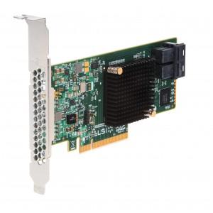 Intel® RAID Controller RS3WC080
