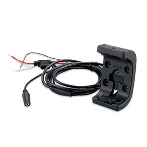 Garmin AMPS rugged mount with audio/power cable (276Cx/Montana/Monterra)