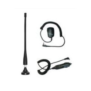 Zartek GE-290 Car External Antenna Kit