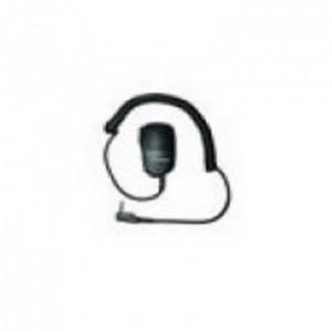 Zartek ZA-748 Single Pin GE-220 Lapel Speaker Microphone
