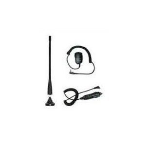Zartek GE-277 Car External Antenna Kit