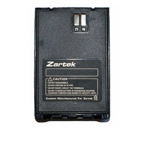 Zartek GE-278 Spare Li-ion battery 3.7V 1600mAH
