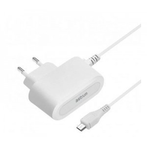 Astrum  A92510-Q Home Charger 1A with 1.5m Micro USB Cable