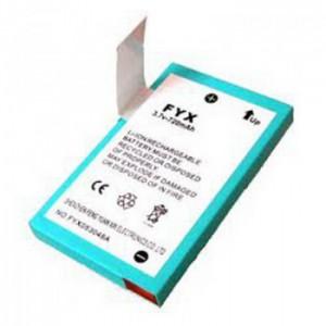 Zartek GE-243 Eco & Pro battery Li-ION 720mAH