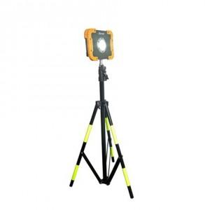 Zartek ZA-448-T LED 10W Worklight  800Lm, Rechargeable via USB, Powerbank Cable