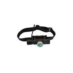Zartek ZA-436 Headlamp LED 500lm, USB cable Rechargeable, Li-ion battery, Aluminium, Dimmer Function