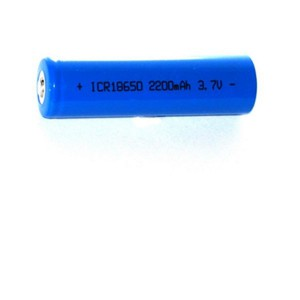 Zartek GE-283 Rechargeable Li-ion Battery 18650 3.7v