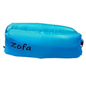 Zartek Zofa Air Inflatable Sofa, Lightweight,Comfy,Durable,Simple To Use,With Carry Bag