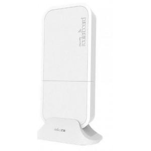 MikroTik wAP 60GHz Outdoor Gigabit L3 CPE | RbwAPG-60ad