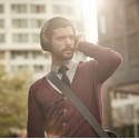 Bose QuietComfort 35 Wireless Headphones II with Noise Cancelling - Black