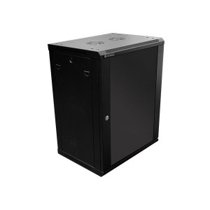 Linkbasic 15U Server Fixed Wall Box