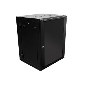 Linkbasic 15U Server Swing Frame Wall Box