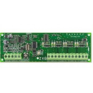 Regal-Paradox CP122-1 Spectra ZX8SP 8 Zone Expansion Module