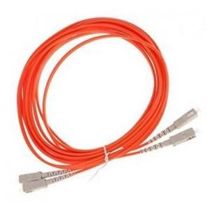 Microworld SC-SC-SX2MTR Fibre Multi-mode Patch Cable 2mm