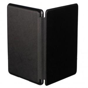 Kindle Paperwhite 2018 Flip Cover Case - Black