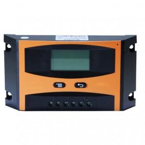 Ecco Solar Charge Controller - 12V - 20A