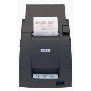 Epson TM-U220PBC  Entry Level Impact/Dot Matrix Receipt Printer with Auto Cutter - Parallel