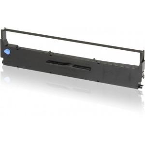 Epson ES015637BA Black Ribbon for  LX350 LX300II