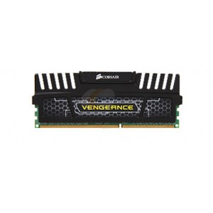 Corsair Vengeance 8GB DDR3: 1600MHz Module Memory