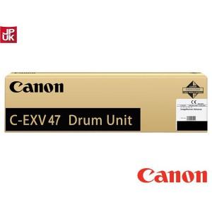 CANON C-EXV47 BLACK DRUM UNIT FOR 1325/1335 COLOUR LASER COPIER