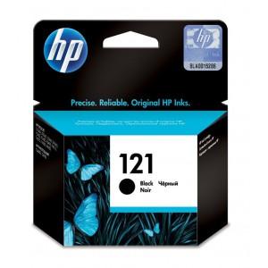 HP  HCC640HE 121 Black  Ink Cartridge