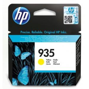 HP HC2P22AE 935 Yellow Ink Cartridge
