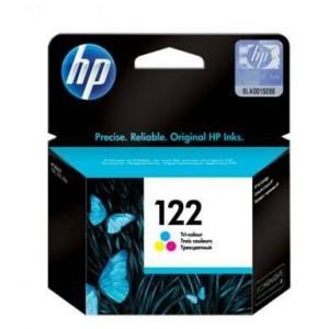 HP HCH562HK 122 Tri-colour Ink Cartridge For Deskjet 1000 J110 Series