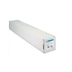 HP HQ1398A Universal Bond Paper - 1067 mm x 45.7 m
