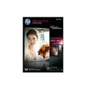 HP HCR673A Premium Plus Semi-gloss Photo Paper