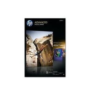 HP HQ8697A Advanced Glossy Photo Paper