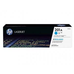 HP HCF401A 201A Cyan Toner Cartridge