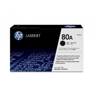 HP HCF280A Black Toner Cartridge for Laserjet Pro M400 Series