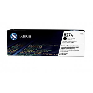 HP HCF300A 827A Black Toner Cartridge