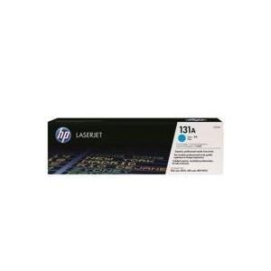 HP HCF211A 131A Cyan Toner Cartridge