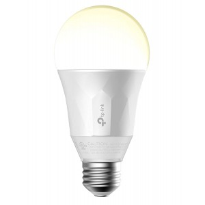 TP LINK Kasa LB100 Smart LED Dimmable Light Bulb ( works with Alexa and Google Assistant