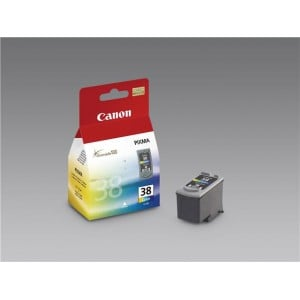 Canon CCL38C Colour Ink Cartridge for IP1800 2500 1900