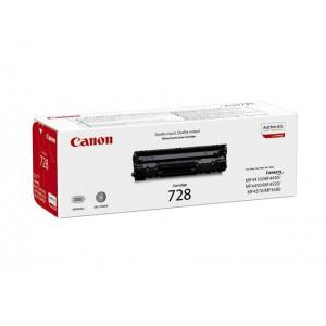 Canon C728 Black Toner for MF4410 MF4430 MF4450 MF4550D MF4570DN MF4580DN L150 L170