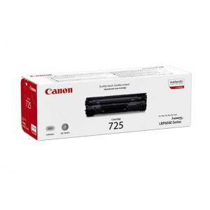 Canon  C725 Black Toner for LBP6000