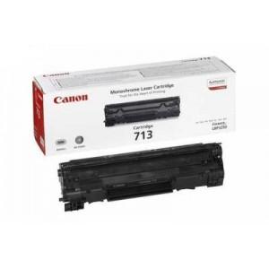 Canon C713 Black Toner for LBP3250