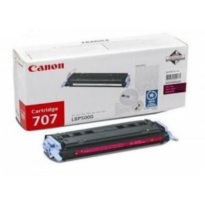 Canon C707M Magenta Toner for LBP5000 LBP5100