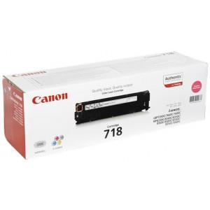 Canon C718M Magenta Toner for LBP7200CDN MF83XXCDN