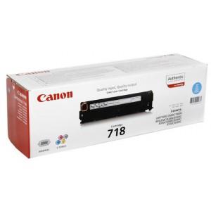 Canon C718C Cyan Toner for LBP7200CDN MF83XXCDN