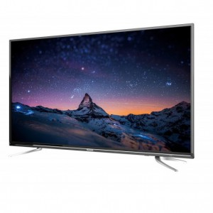 """Skyworth 32"""" HD Ready LED Android Smart TV with Built In Chromecast"""