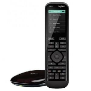 Logitech Harmony Elite Hub with Remote Control ( Works with Alexa )
