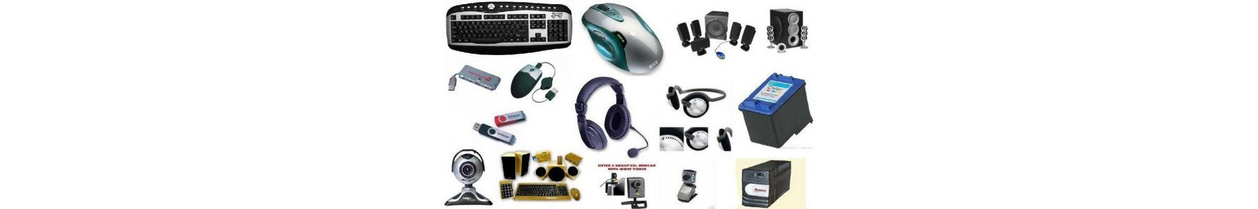 Computer Parts and Accessories South Africa   Buy your PC Parts