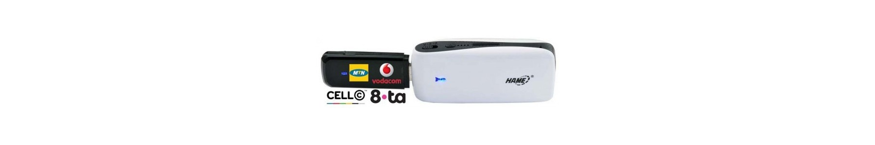 Buy a 3G Wireless Router | Best Prices and Countrywide Delivery